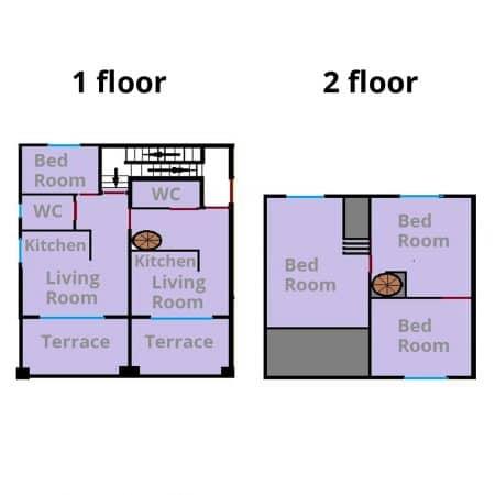 Annarosa Apartment