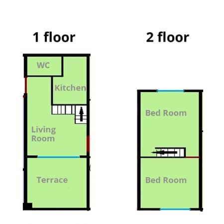 Sandro Apartment